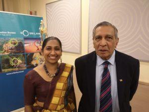 Sri Lanka, la lacrima dell'Oceano Indiano, si presenta al mercato emiliano