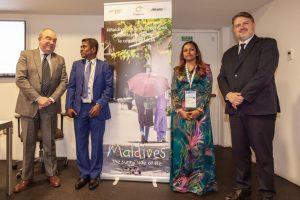 Le Maldive ritornano: a Master Consulting FL la rappresentanza per il mercato italiano