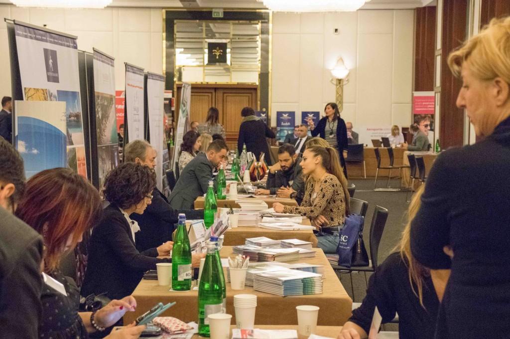 Travel Open Village Evolution: un vero evento di business e formazione
