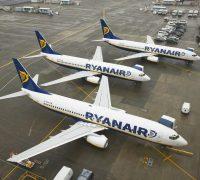 Ryanair: in vendita 1 milione di posti, sconti di 30 euro fino al 22 settembre