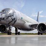 Air Astana: in flotta il secondo dei cinque Embraer E190-E2 ordinati