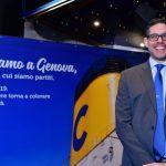 Costa Firenze, la seconda nave Costa per il mercato cinese entrerà in servizio ad ottobre 2020