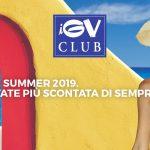 iGV: sconti del 30% su villaggi in Sardegna e Sicilia e tariffe speciali su voli e transfer