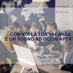 Bluvacanze e Vivere&Viaggiare ritornano in tv con la nuova campagna