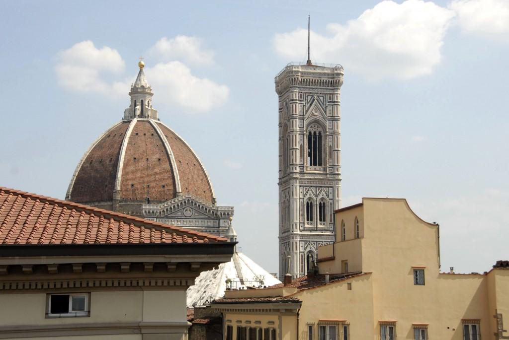 Hotel Laurus Al Duomo E Pitti Palace Le Camere Con I