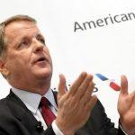 American Airlines: costi fino a 350 milioni di dollari per il grounding dei Max 8