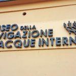 Precisazione del Museo della Navigazione nelle Acque interne di Capodimonte: le sale sono 4 e si paga il biglietto