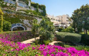 Capri Palace, al via la stagione con ricco programma di eventi