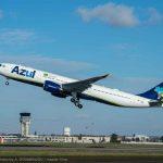Azul è la prima compagnia delle Americhe ad operare con un A330neo