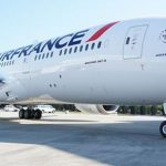 In flotta Air France il nono Boeing 787 Dreamliner