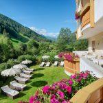 Welness Resort Alpin Royal, escursioni e relax al nuovo Centro Benessere
