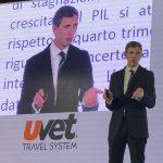 Uvet, Gilardi liquida ogni polemica «Noi siamo un network libero»