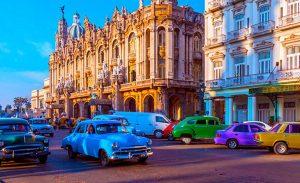 Con Sneakers by Glamour i tour di Capodanno tra Cuba e Brasile