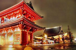 KiboTours lancia il tour Corea più Giappone