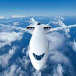 Airbus e Sas collaborano su un progetto per aeromobili ibridi ed elettrici
