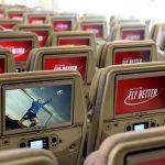 Emirates: diretta delle finali di Europa League e Champions sui voli per l'Inghilterra