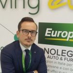 Europcar: Riccardo Mastrovincenzo nuovo sales & marketing director Italia