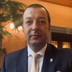 Helvetia & Bristol Firenze, Federico Versari nuovo general manager