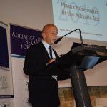 Bene il turismo via mare in Adriatico ma i traghetti possono fare di meglio