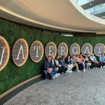 Glamour cresce e rafforza la partnership con Alitalia