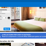 Air Europa in partnership con Expedia per prenotare hotel e alloggi