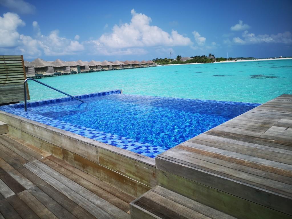 Cocoon Maldives: il fiore all\'occhiello della programmazione ...