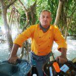 Chef De Ambrosis di Azemar: «Il cuoco oggi deve fare anche pr»