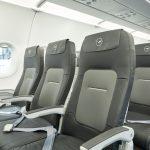 Lufthansa: debuttano sul primo A321neo i nuovi servizi su corto e medio raggio
