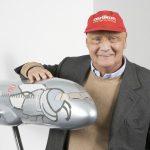 Ci ha lasciato Niki Lauda: numero uno in pista e nei cieli