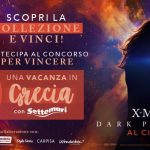 Settemari insieme a Opi nel co-marketing legato a X-Men: Dark Phoenix