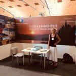 Turismo accessibile: The Plus Planet alla XX edizione di Rehab Karlsruhe