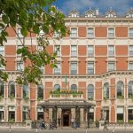 Autograph Collection Hotels, debutto per The Shelbourne di Dublino