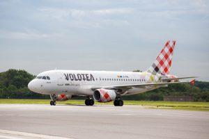 Volotea riapre i voli da Milano per Pantelleria, Olbia e Lampedusa