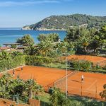Vacanze en plain air all'hotel Hermitage sull'isola d'Elba