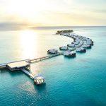 Riu sbarca alle Maldive con due hotel sull'atollo di Dhaalu