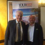 Tour 2000 presenta la programmazione in Sud e Centro America