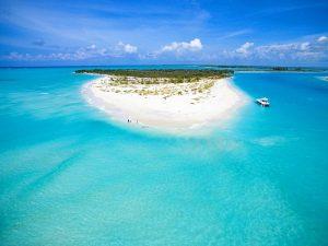 Turks & Caicos investe su lusso ed ecosostenibilità