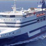 Grimaldi Lines: tariffe speciali per i sardi sulla tratta a/r Olbia-Civitavecchia