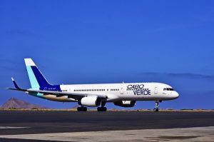Cabo Verde Airlines riapre i voli da Malpensa e da Roma