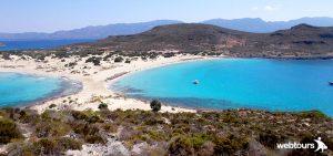 Webtours, estate nel Peloponneso a bordo di Superfast Ferries