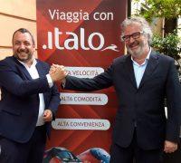 Italo continua gli investimenti e cresce. Bene le agenzie di viaggio