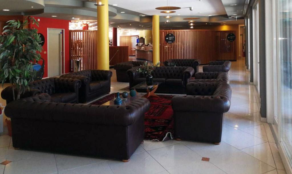 B&B Hotels inaugura la 38° struttura italiana del gruppo sul lago di ...