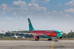 Windrose Airlines si affida ad Apg Italy sul mercato italiano