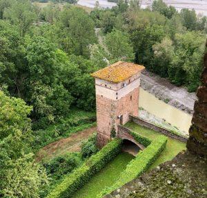 Destinazione turistica Emilia e Inc Hotels, percorsi tra arte storia e gusto