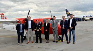 Ryanair, nuovo programma di addestramento piloti a cura di Bartolini Air