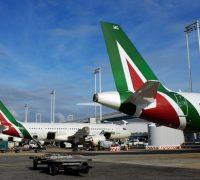 Alitalia: in cassa solo 270 milioni. Delta  Air Lines si sfila