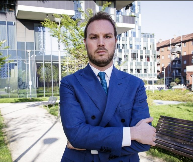 Stefano Bettanin Property Managers Italia