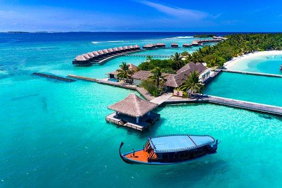 Maldive: crescita a doppia cifra degli arrivi italiani. Un ...