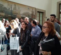 Travel Open Day di Napoli: grande affluenza di adv sulla Celebrity Edge