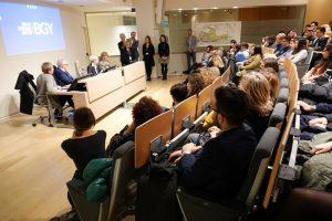 """Aeroporto Bergamo, 544 studenti coinvolti nel progetto """"alternanza scuola lavoro"""" - Travel Quotidiano"""